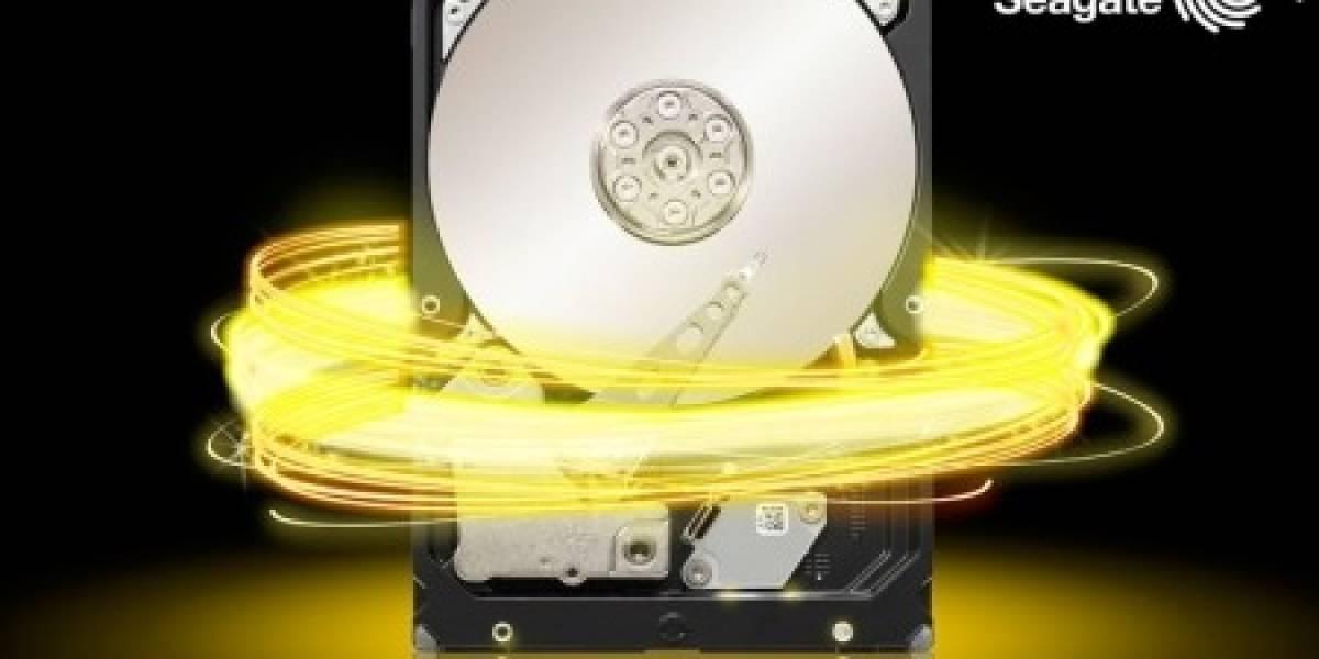 Seagate Barracuda XT 2TB: Primer disco duro SATA de tercera generación