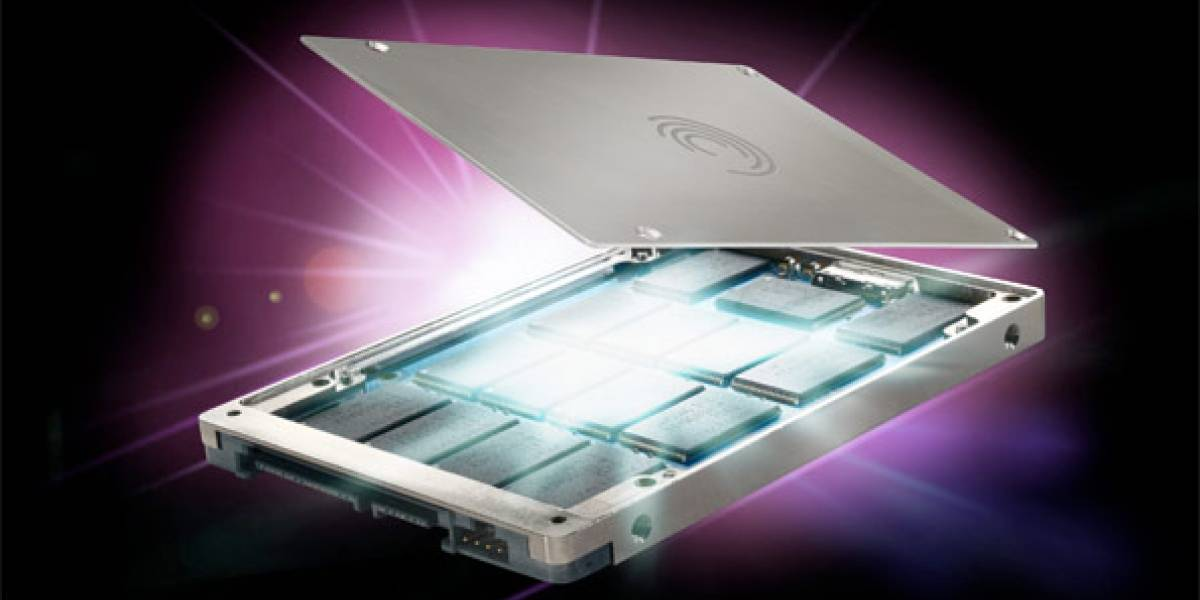 Pulsar: Seagate presenta su primer SSD para empresas