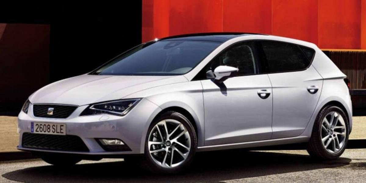 El nuevo SEAT León es conectividad en movimiento y aquí te lo mostramos