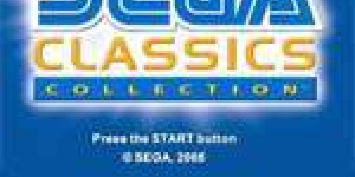 Sega Mega Drive Ultimate Collection para el 2009