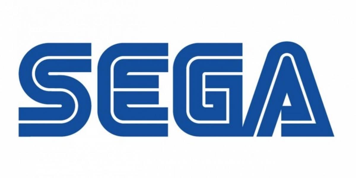 Sega anuncia sus rebajas por el Día de Acción de Gracias