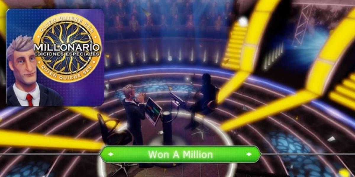 ¿Quién Quiere Ser Millonario?: Ediciones Especiales ya está en Steam