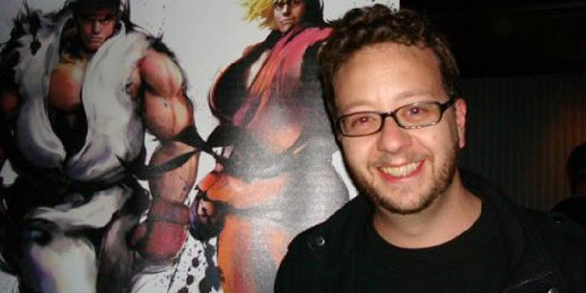 Seth Killian trabajará en PlayStation All-Stars Battle Royale
