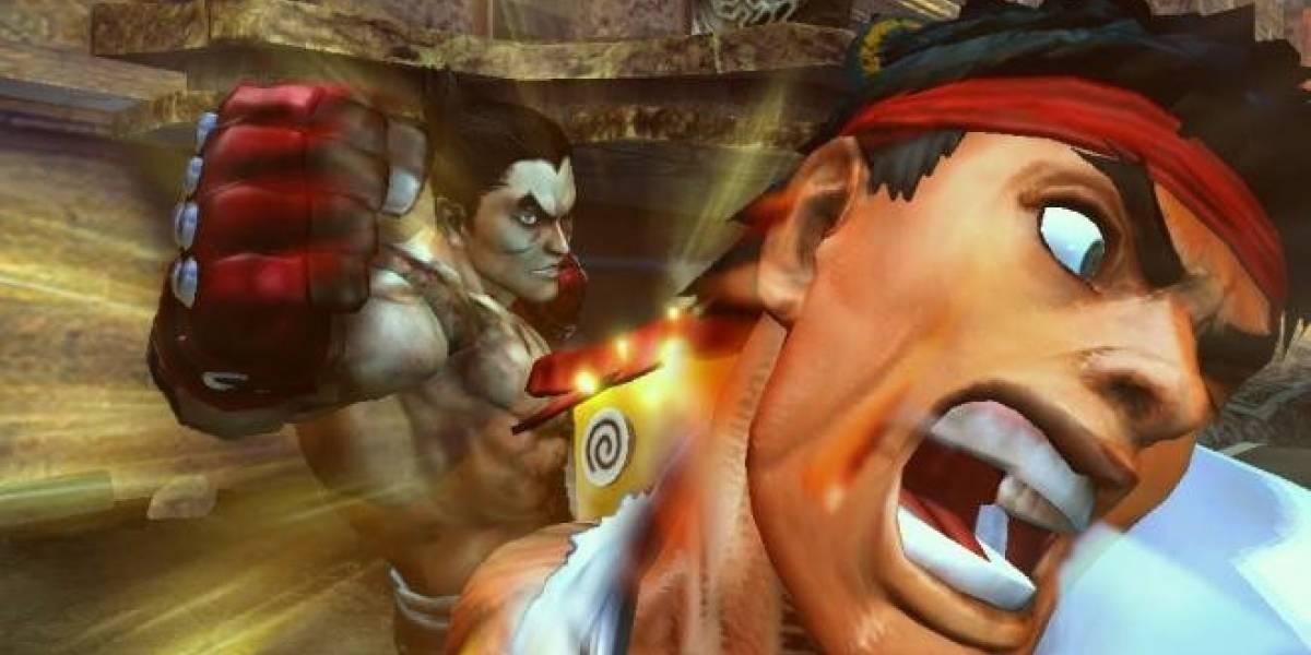 Reciente actualización de Street Fighter x Tekken genera problemas