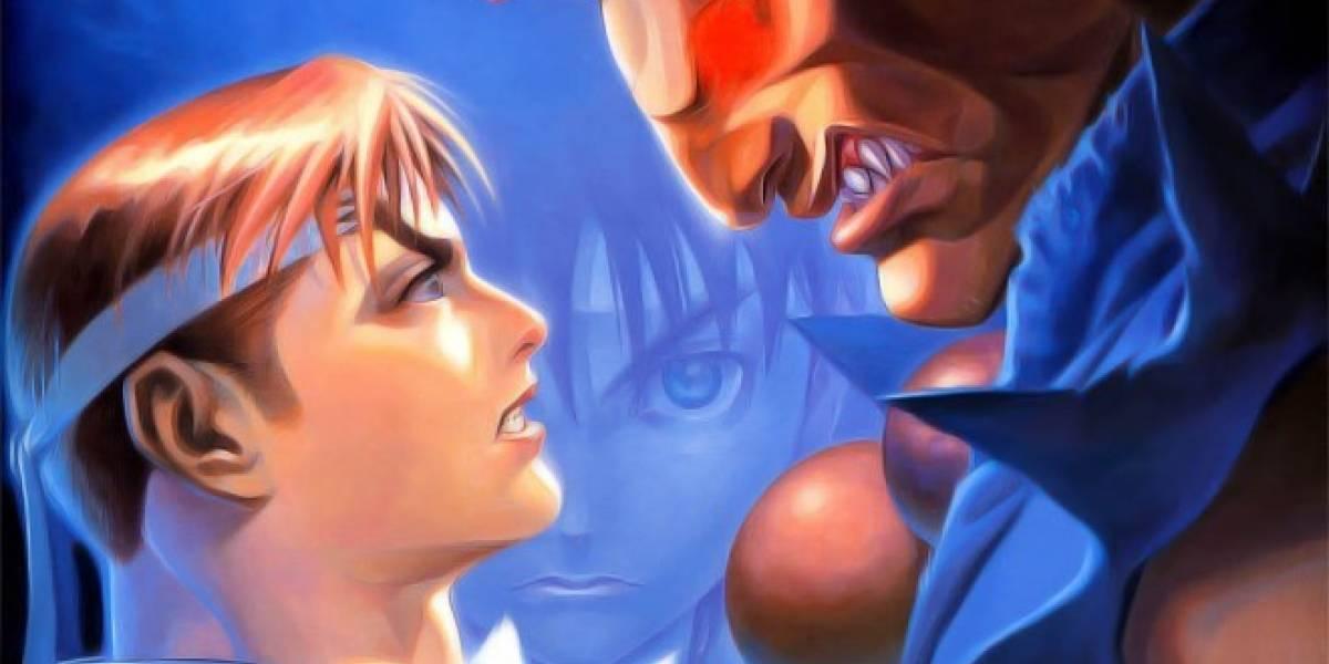 Yoshinori Ono quiere ver el regreso de la saga Street Fighter Alpha