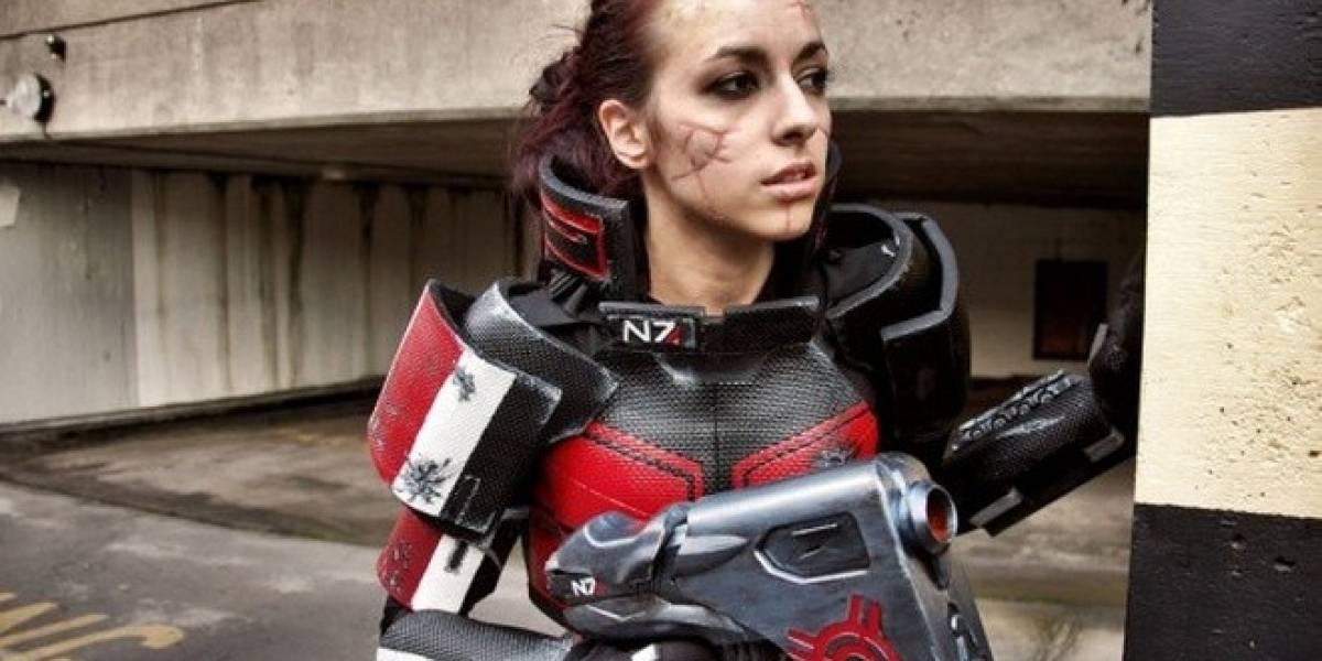 BioWare suelta detalles del DLC que vendrá incluído en Mass Effect Trilogy