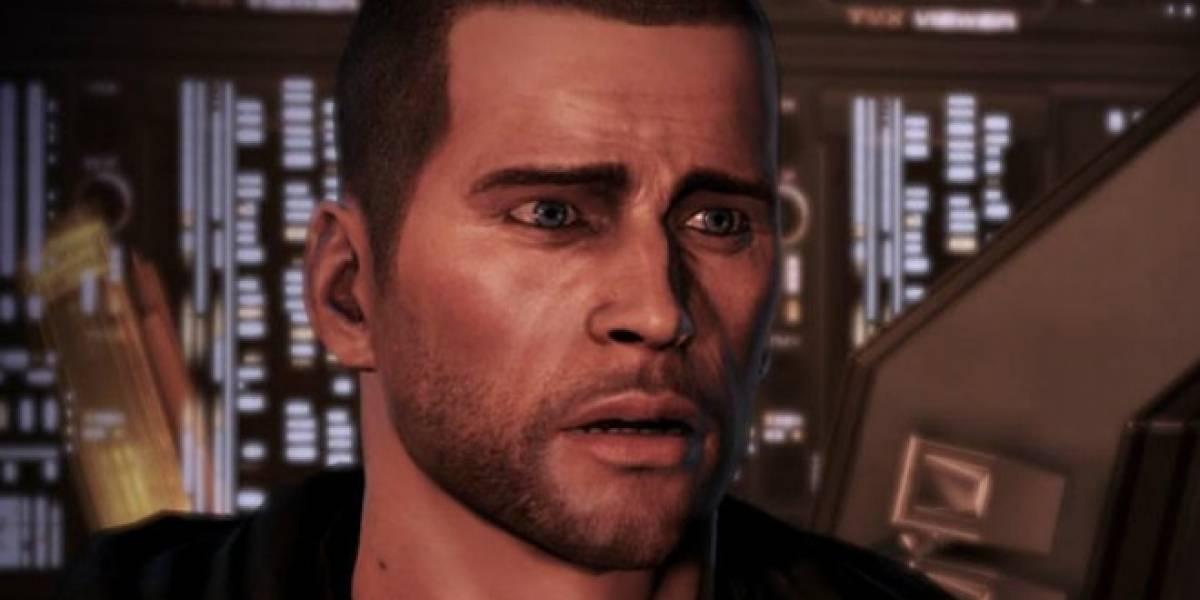 Shepard no será el protagonista del siguiente Mass Effect