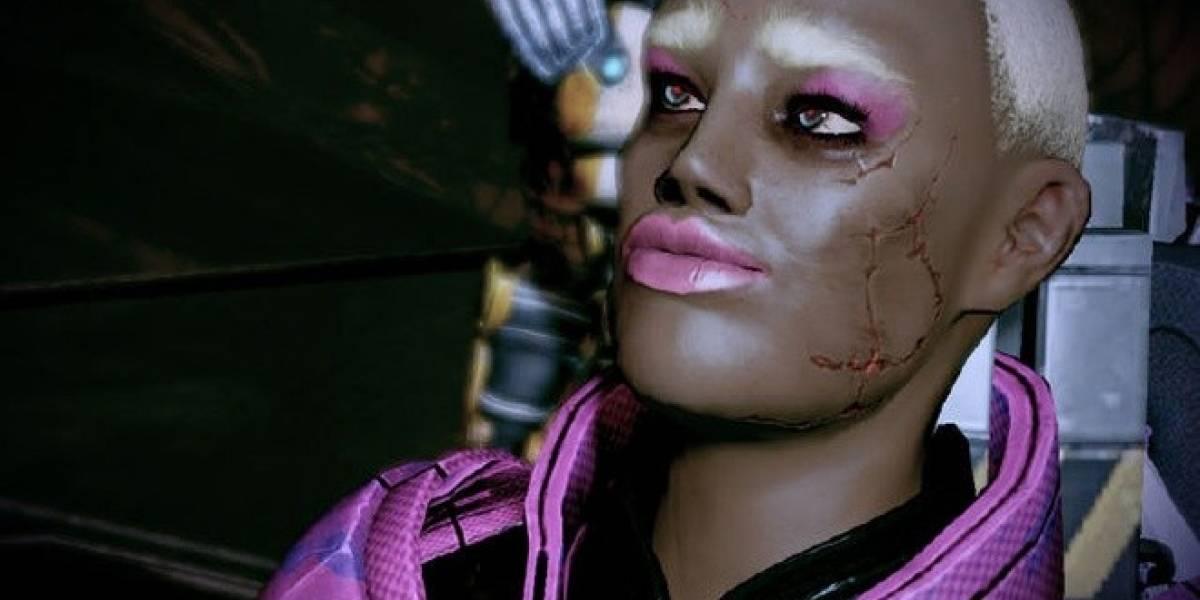 BioWare regala Mass Effect Trilogy a algunos afectados por el error del segundo disco de Black Ops II
