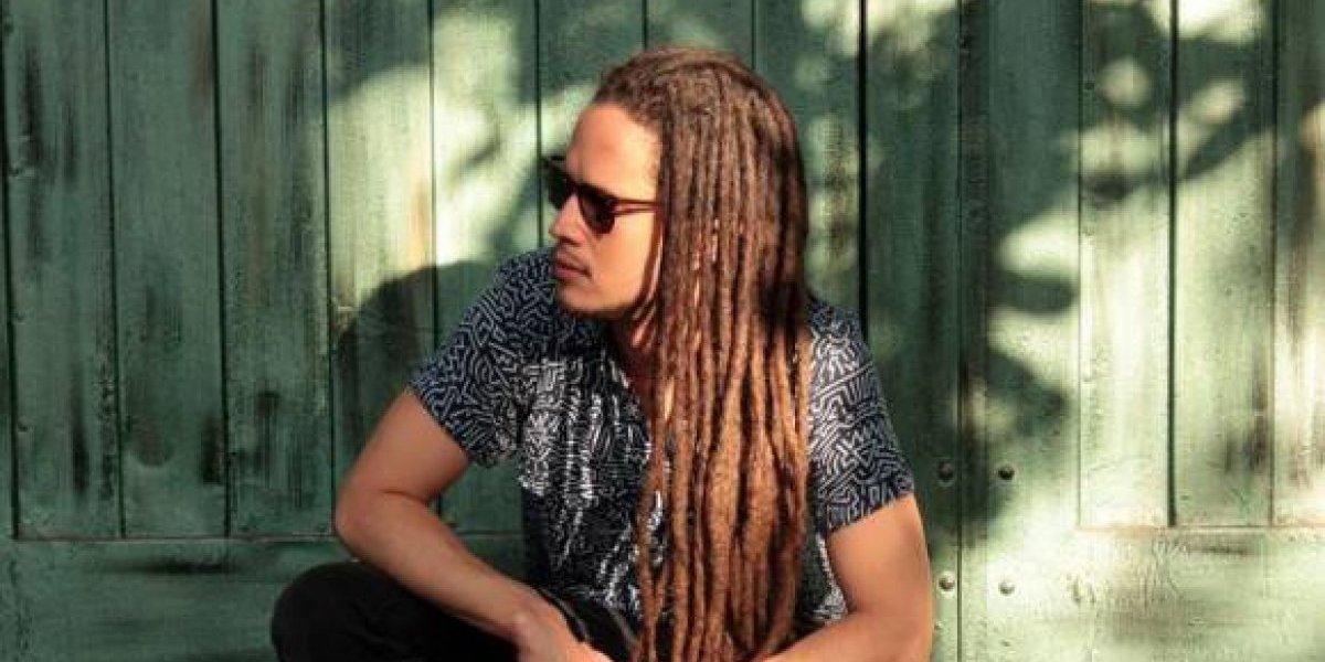 Vicente García prepara nuevo disco tras ganar tres Grammy Latino