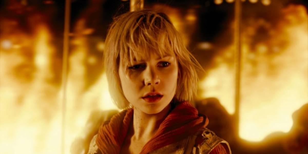 Primer trailer de Silent Hill: Revelation 3D