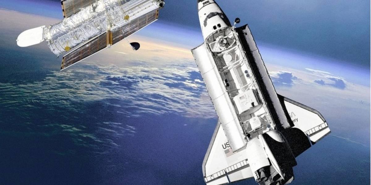 Oferta: la NASA regala motores de transbordadores espaciales