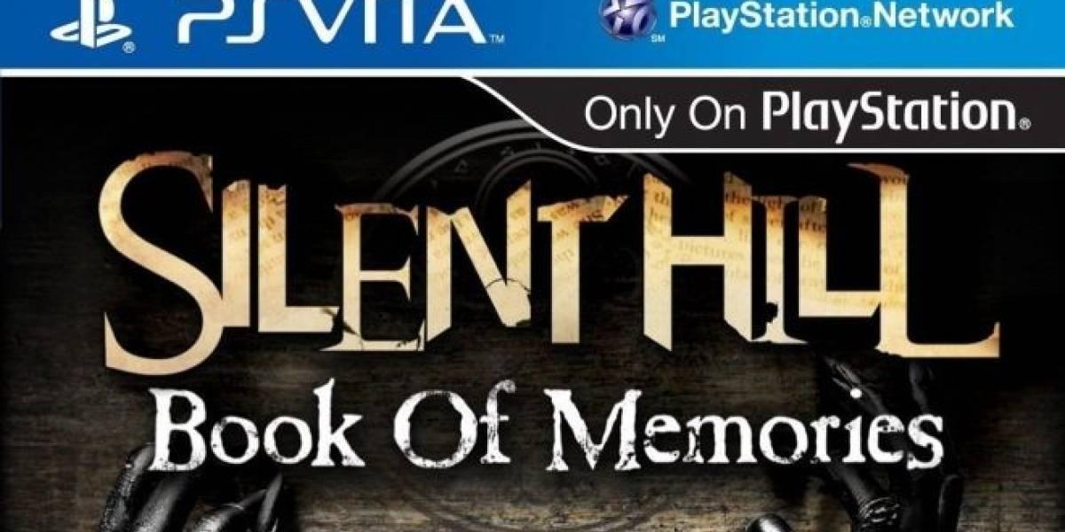 Silent Hill: Book of Memories vuelve a ser retrasado [Actualizado]
