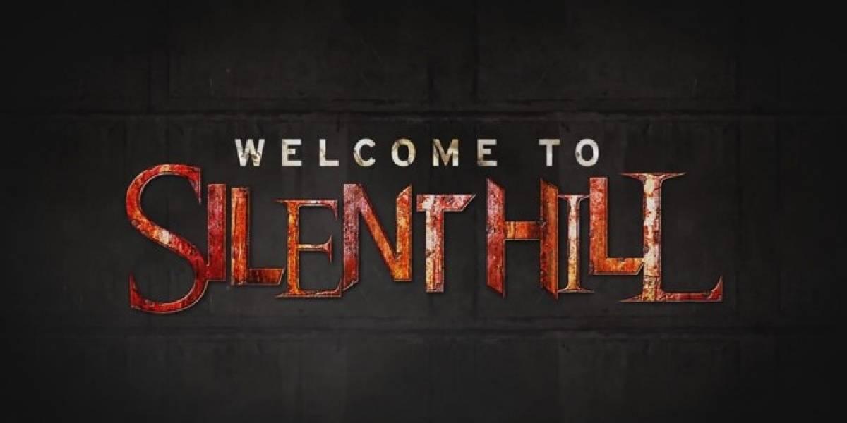 Comic-Con 12: Silent Hill cobrará vida en la próxima atracción de los parques temáticos de Universal Studios