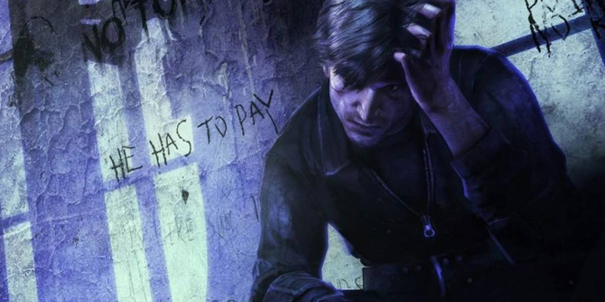 Silent Hill: Downpour recibirá parche para Xbox 360