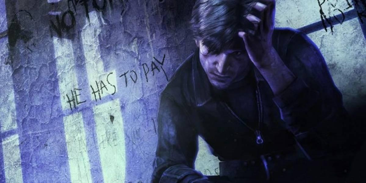Estudio desarrollador de Silent Hill: Downpour podría cerrar sus puertas