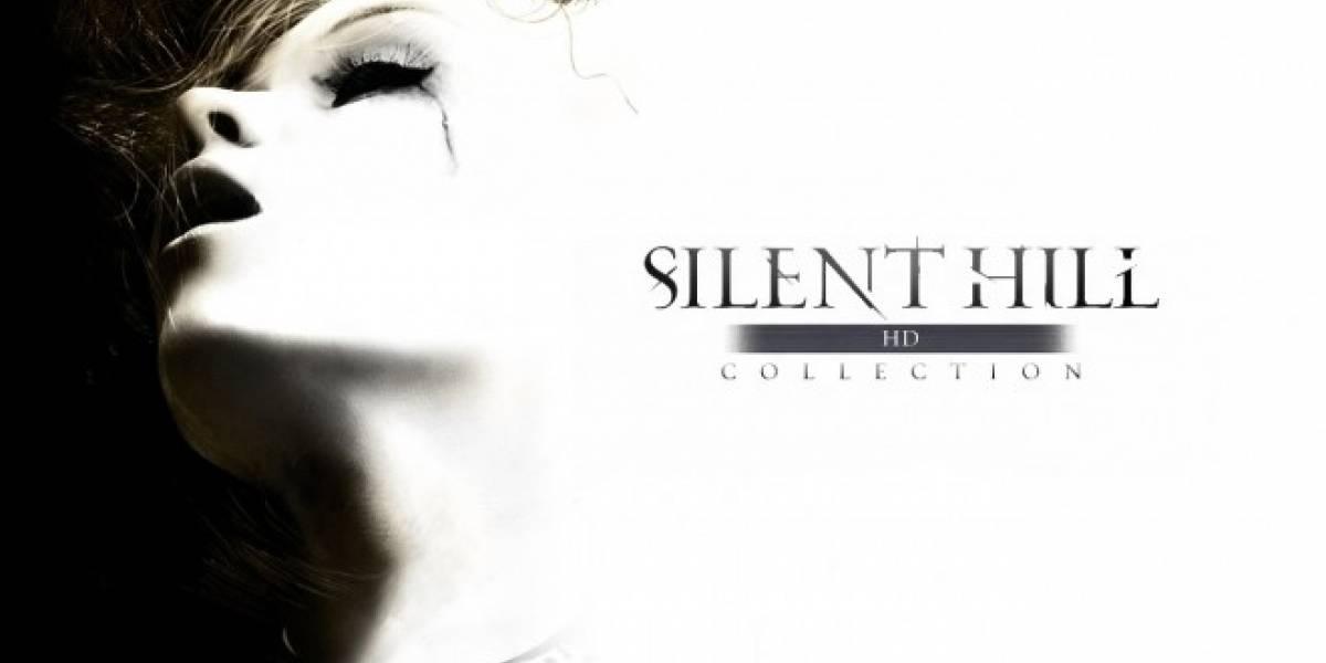 Konami ofrece cambiar Silent Hill HD a los usuarios de Xbox 360