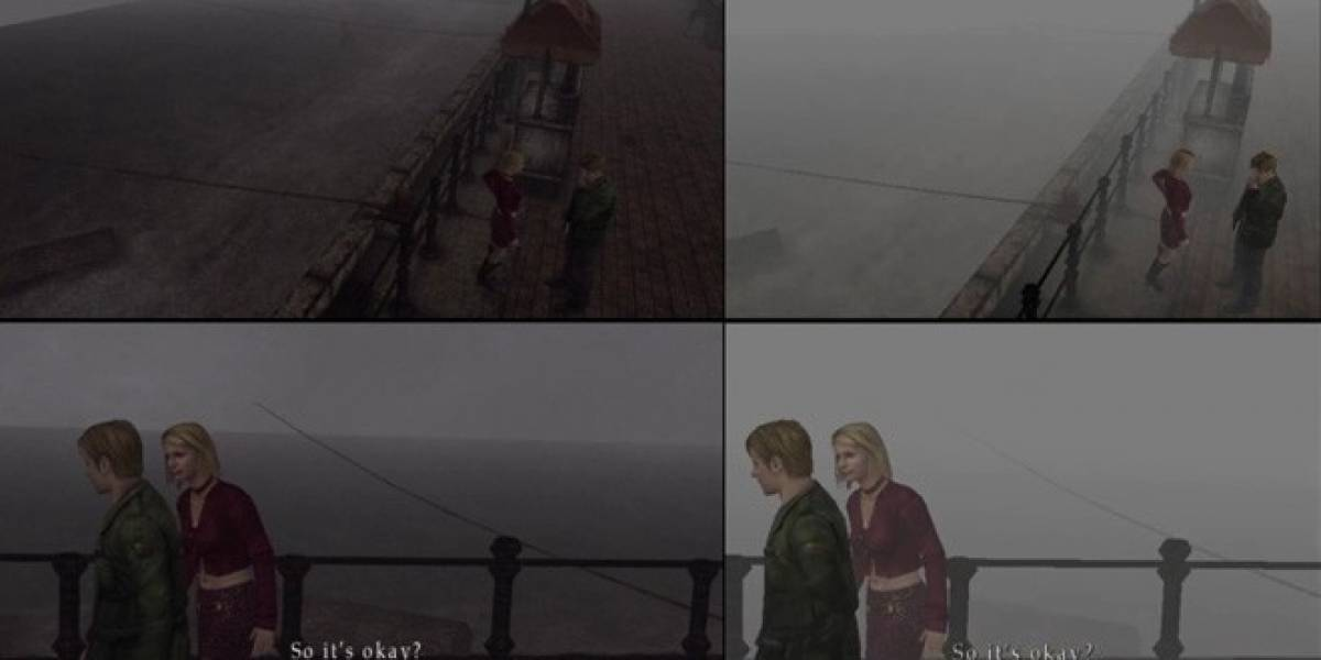 Silent Hill HD Collection recibe nuevo parche en PlayStation 3