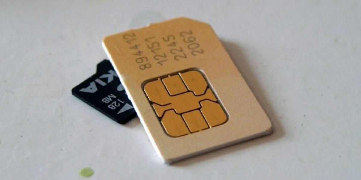 Consiguen hackear las tarjetas SIM, tu teléfono podría estar en riesgo
