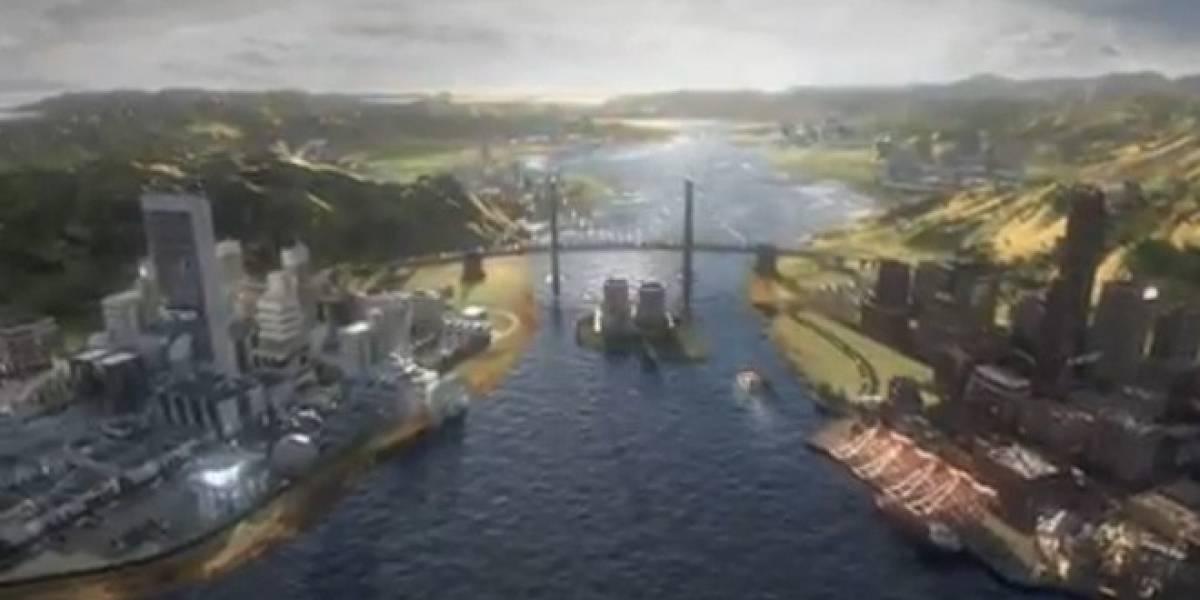 Gamescom 2012: SimCity también llegará a Mac