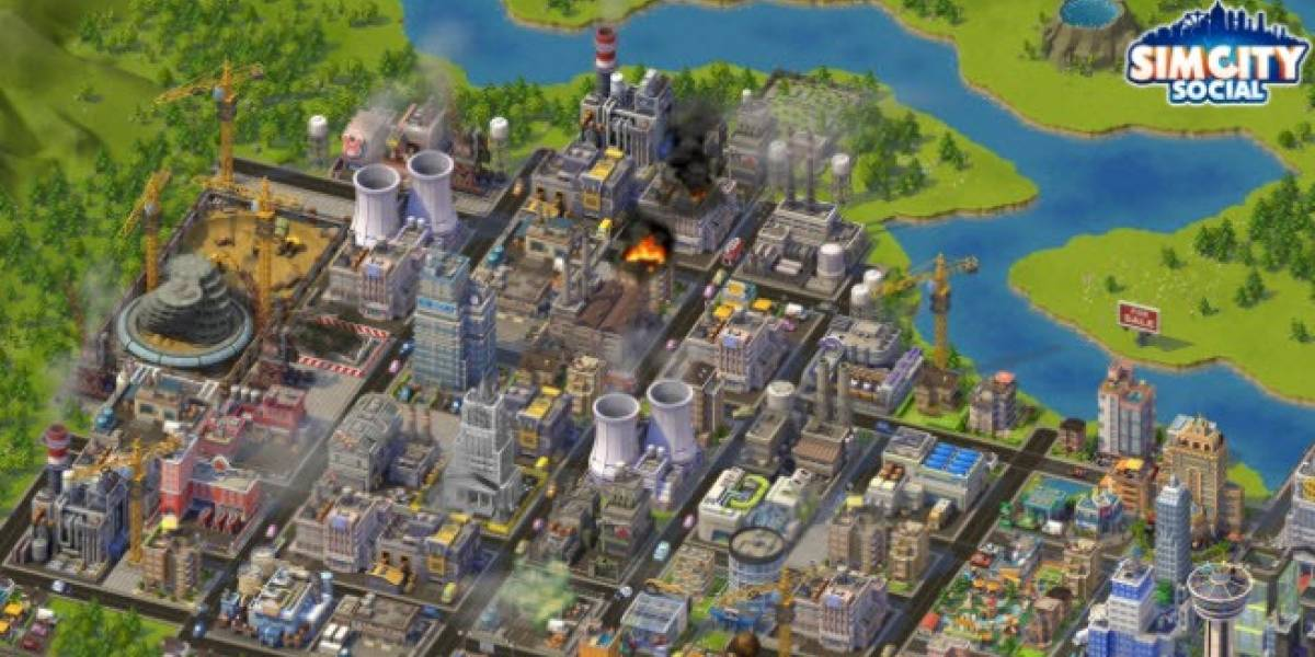 SimCity ya tiene fecha de salida