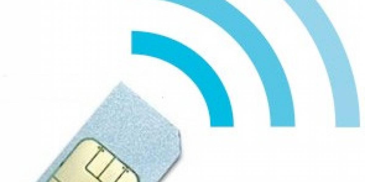 Sagem agrega WiFi a una tarjeta SIM