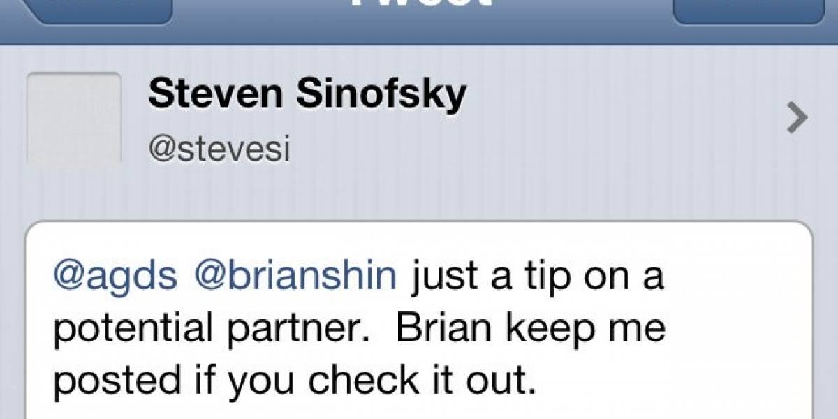 Y así, Stephen Sinofsky se fue de Microsoft y comenzó a usar un iPhone