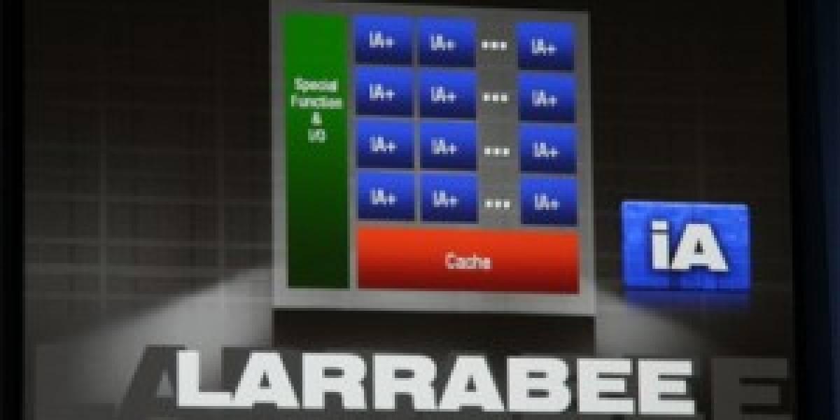 Rumor: Nintendo Wii podría utilizar la tecnología de Intel Larrabee