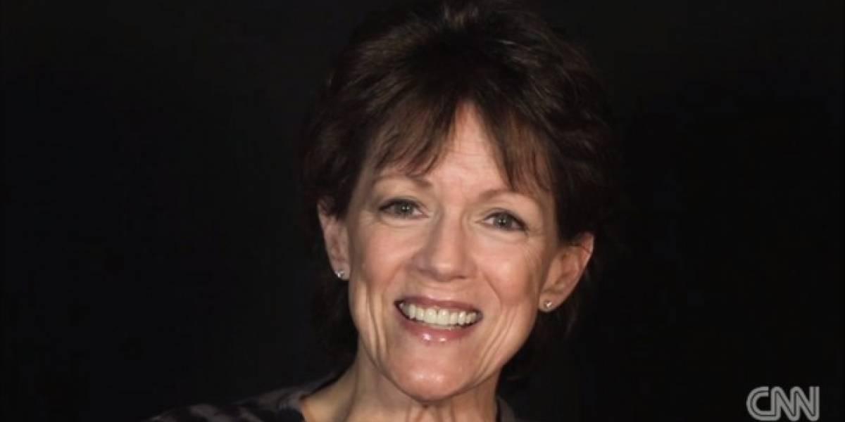 Ella es la verdadera Siri, la actriz que interpreta la voz del asistente virtual de iOS