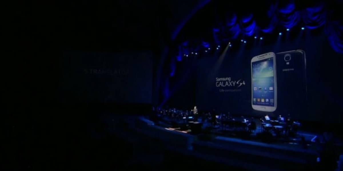 Chile: Movistar confirma la pronta llegada del Samsung Galaxy S4 a su catálogo de equipos