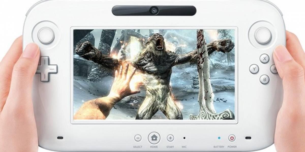 Bethesda todavía escéptico respecto a Wii U