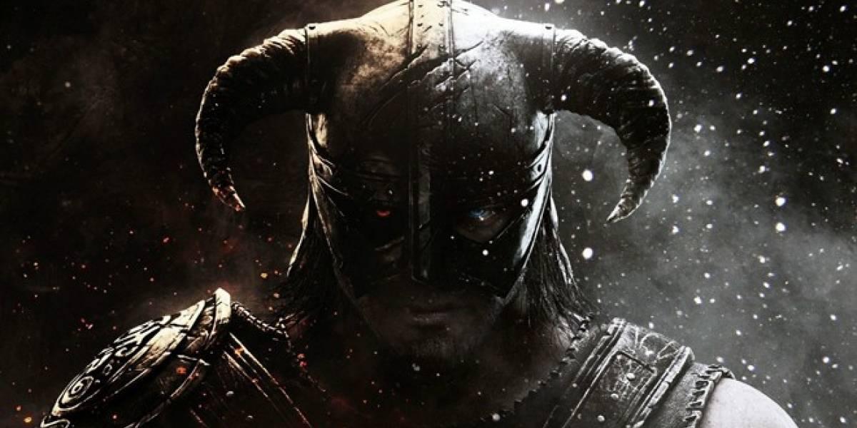 Bethesda: Seguimos trabajando en los DLC de Skyrim para PS3