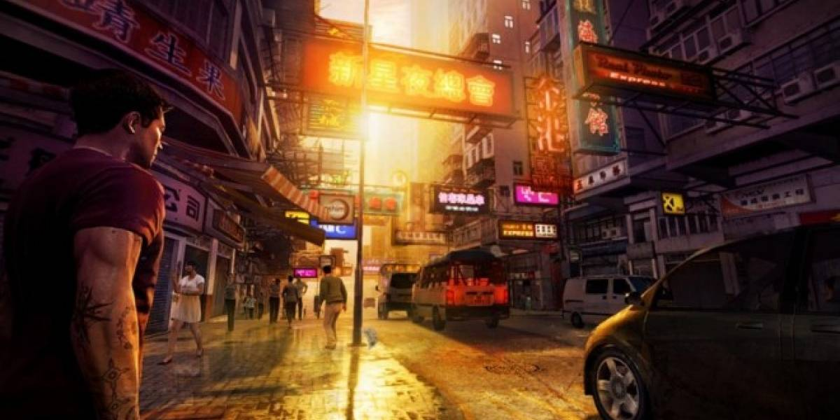 Ya está disponible la demo de Sleeping Dogs