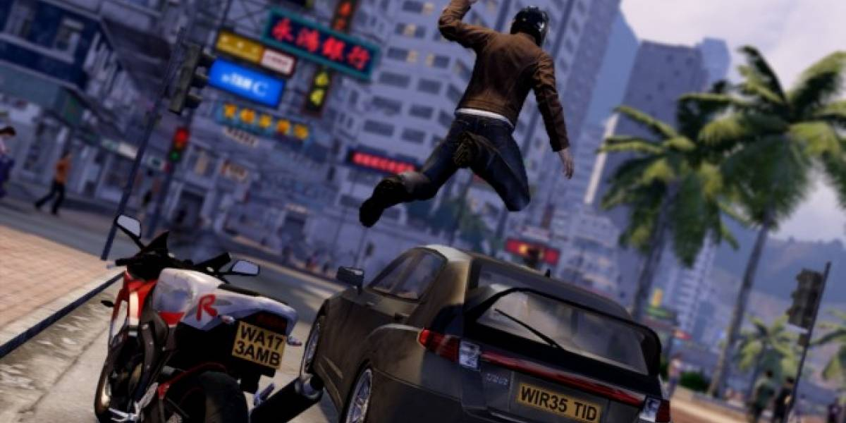 Llegan a Steam tres nuevos paquetes de DLC para Sleeping Dogs