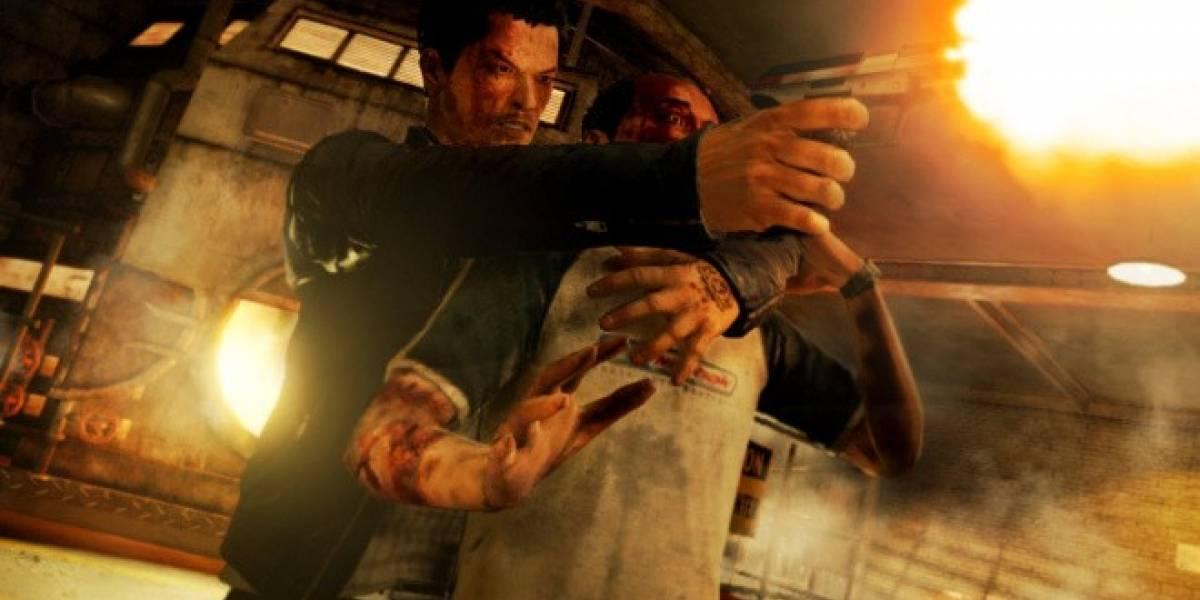 Las no tan buenas ventas de Sleeping Dogs generan pérdidas en Square Enix
