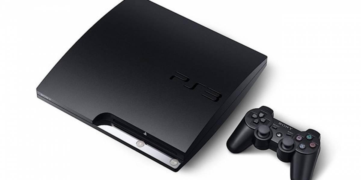 Sony descarta reducir precios de PlayStation 3 anteriores