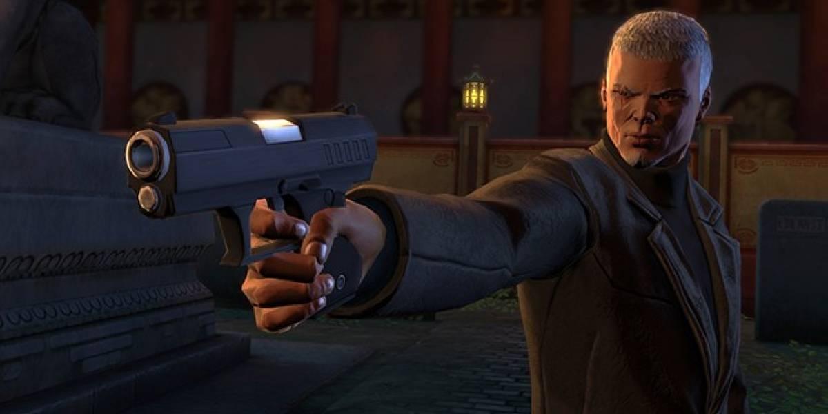 XCOM: Enemy Unknown recibirá DLC la siguiente semana