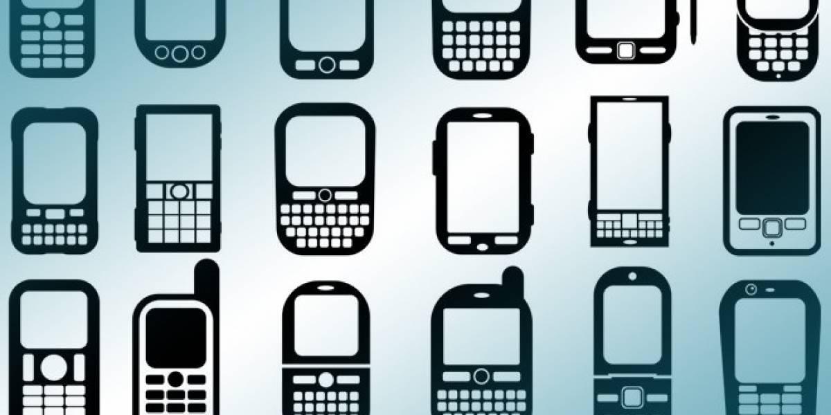 Las claves para regalar el mejor smartphone a tu padre