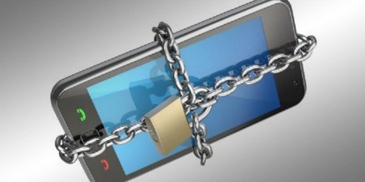 Estudio: Un 39% de los usuarios de móviles no cuida la seguridad de sus datos privados