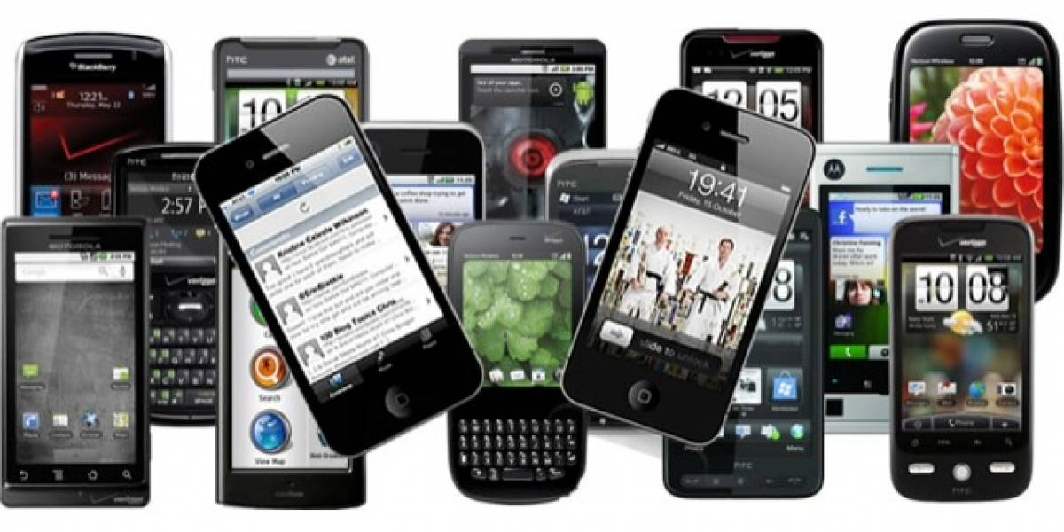 ¡Feliz Día del Trabajo! Si usas tu móvil para trabajar, tu empresa podría confiscarlo