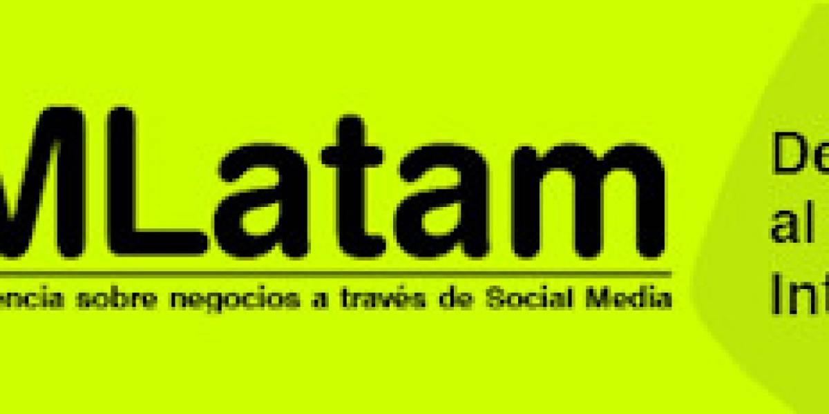 SMLatam: La primera conferencia de negocios a través de social media