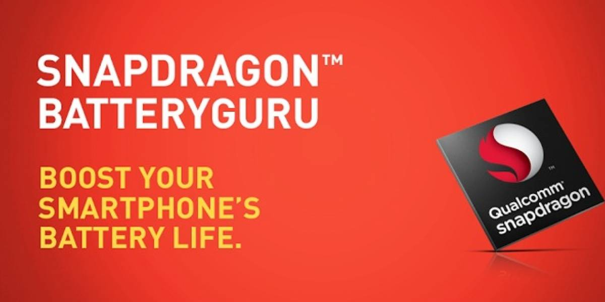 Snapdragon Battery Guru llega en su versión final y en español