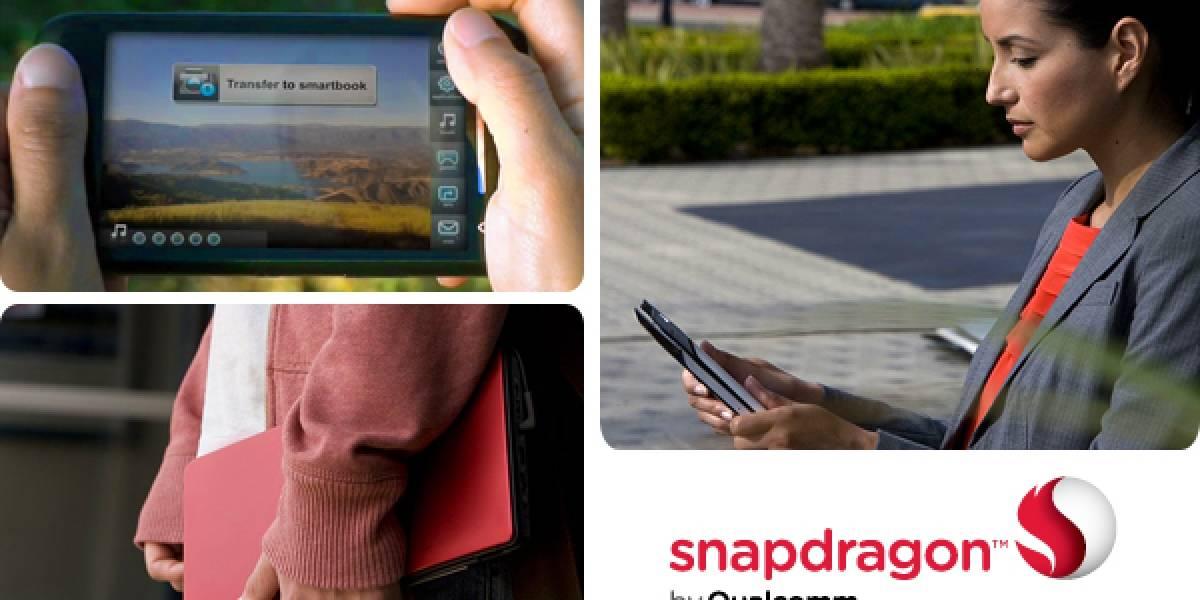 CES 2010: Qualcomm prepara SnapdragonX2 de 1.5Ghz