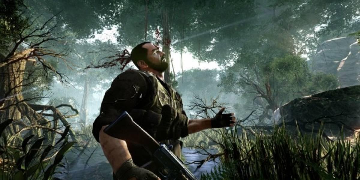 Sniper: Ghost Warrior 2 va de camino a Wii U y Vita, según la ESRB