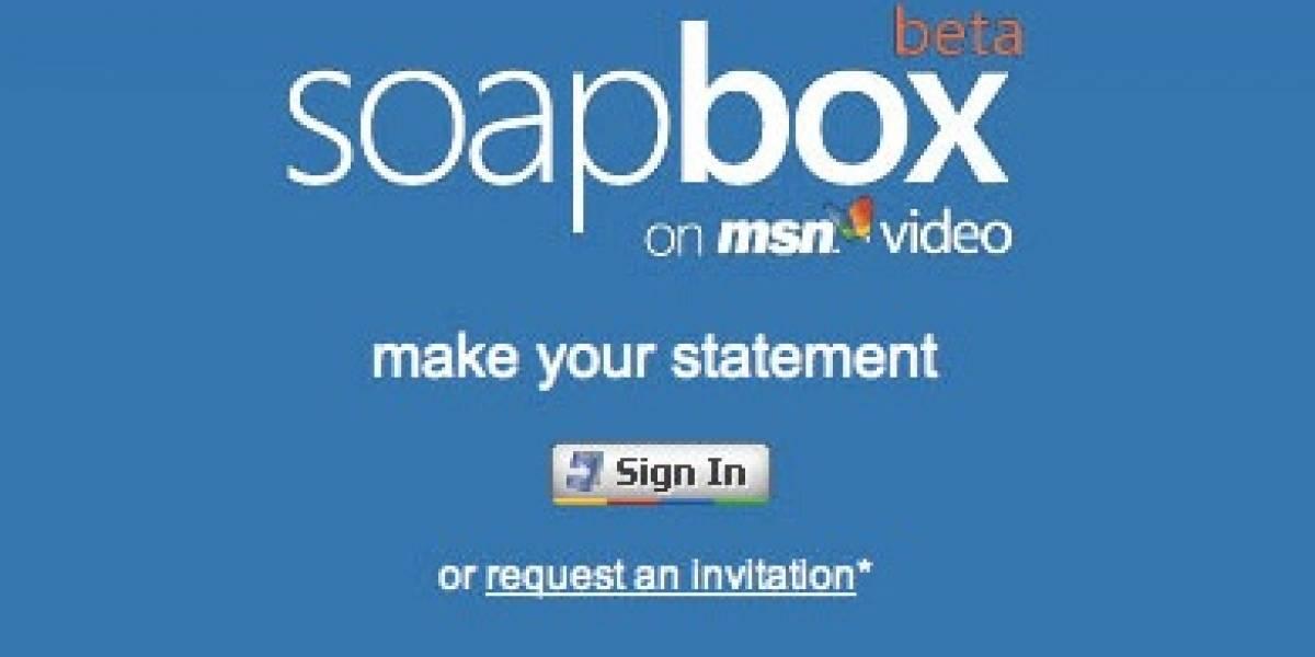 Soapbox cierra sus puertas
