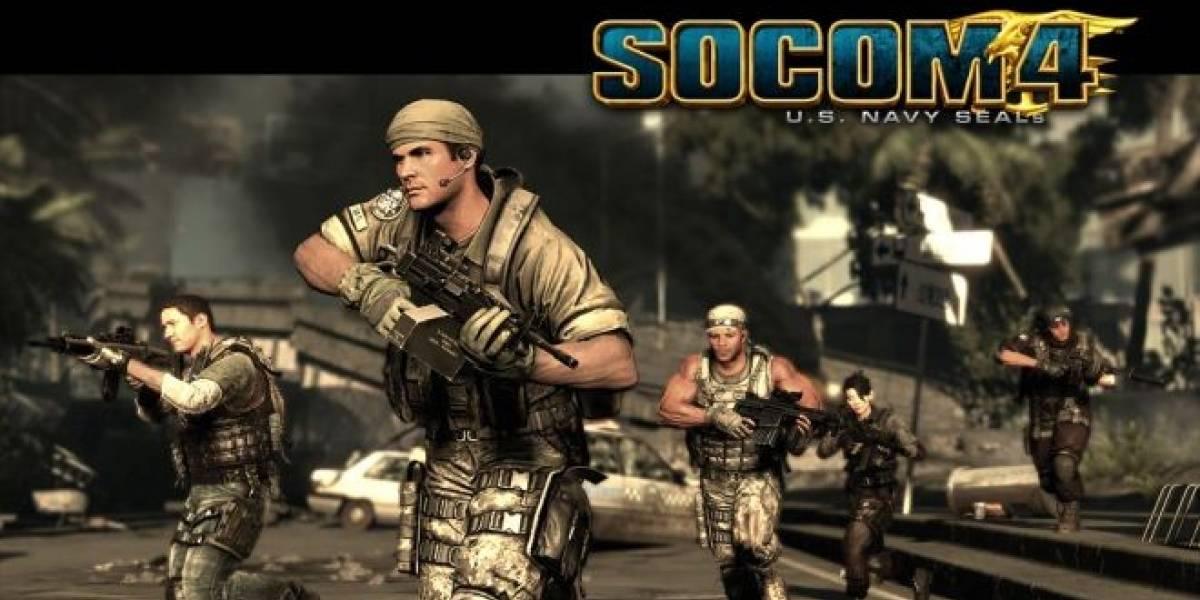 Ex miembro de Zipper culpa a Sony por debacle y fin de la saga SOCOM