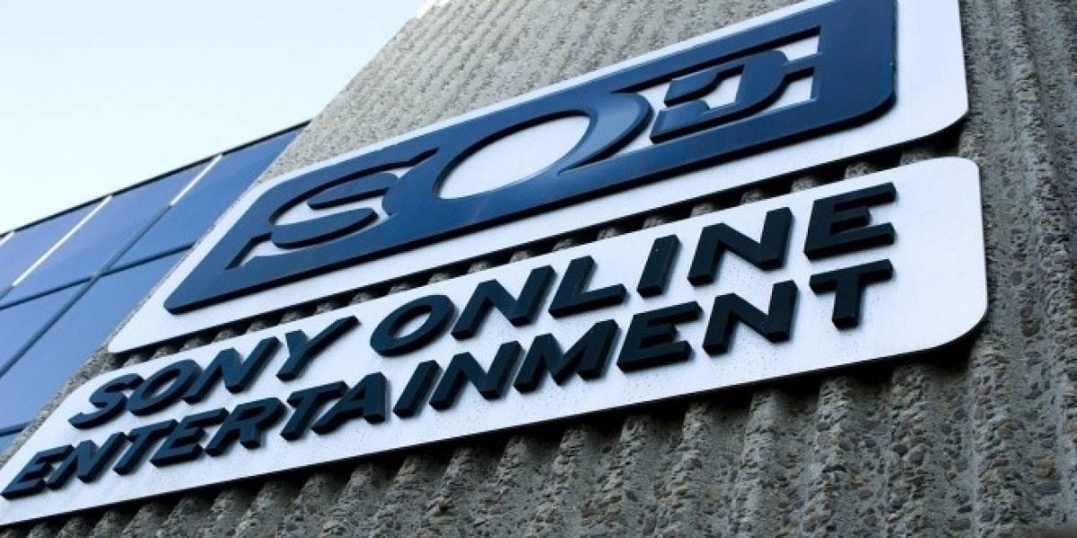 Quien no juegue videojuegos no tiene nada que hacer en la industria, dice el presidente de SOE