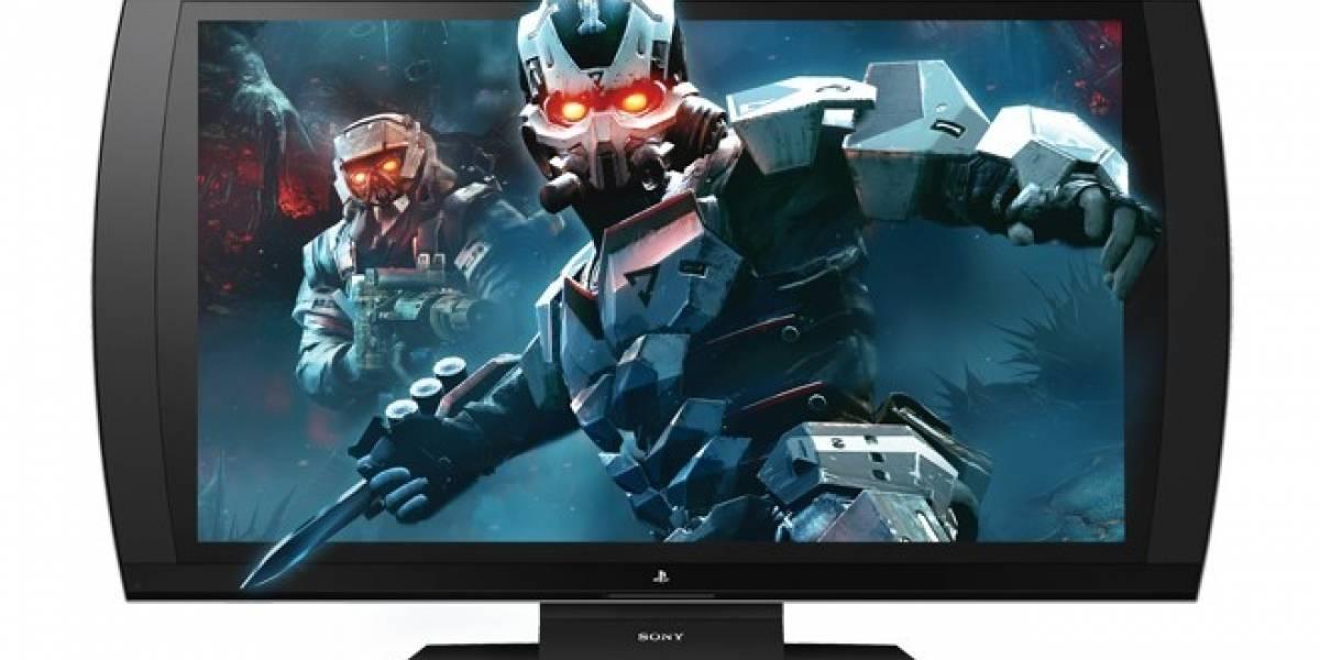Juegos en 3D siguen sin ser importantes para los usuarios, dice Sony