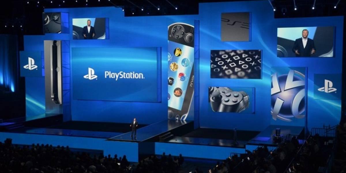 E3 2012: Todos los anuncios de Sony