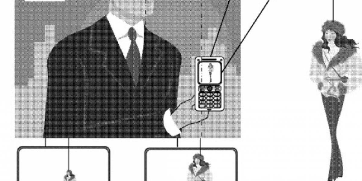 Sony Ericsson podría hacer del zoom algo menos discreto
