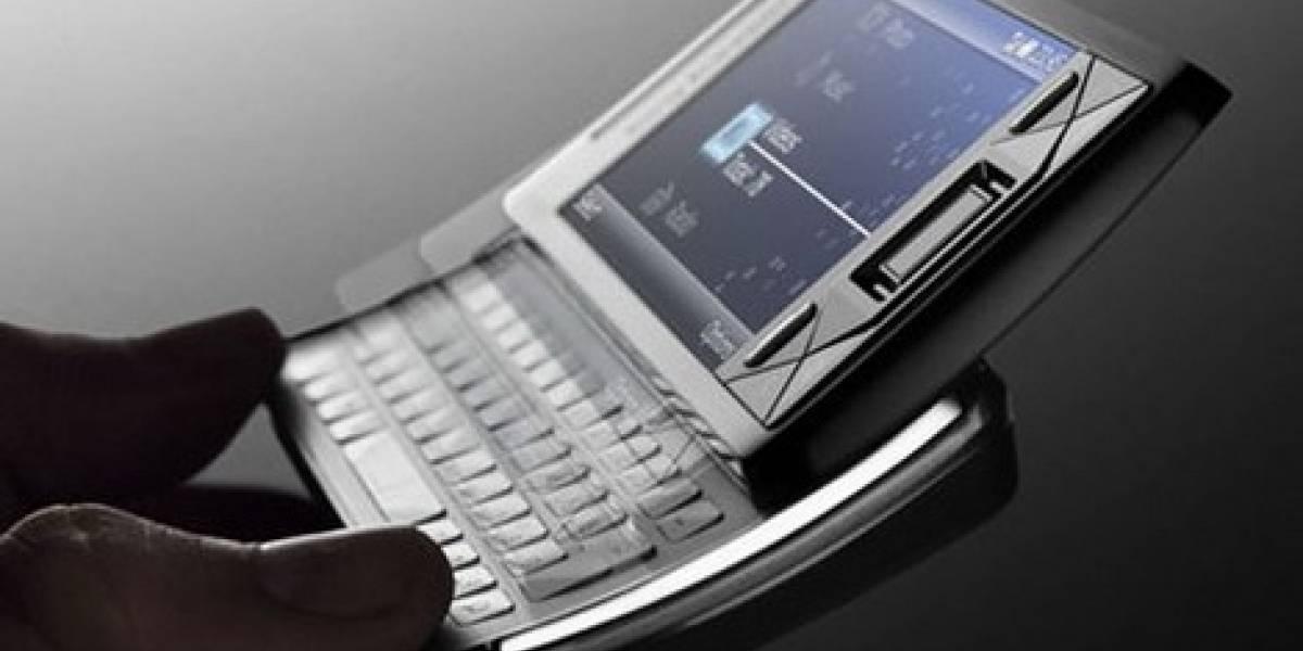 Los próximos equipos XPERIA podrían no usar Windows Mobile